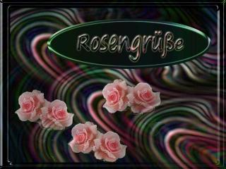 rosengruesse
